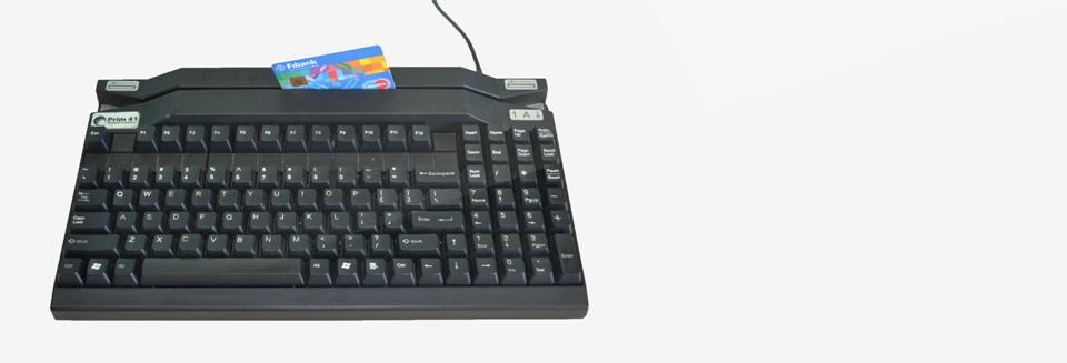 DESKO Keyboard